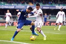 Nhận định Torino vs Verona, 21h00 ngày 06/01, VĐQG Italia