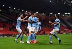 Xem lại MU vs Man City, bóng đá Anh đêm qua