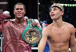 WBC sẽ yêu cầu Ryan Garcia thống nhất đai với Devin Haney