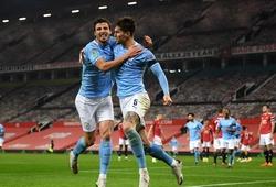 Kết quả bóng đá hôm nay 7/1: Man City vào chung kết cúp LĐ Anh