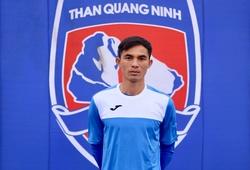 Chuyển nhượng V.League: Than Quảng Ninh tiếp tục mua sắm cầu thủ