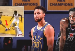 Golden State Warriors tiết lộ về chấn thương mới nhất của Steph Curry