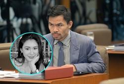 Manny Pacquiao treo thưởng 10 ngàn đô cho thông tin về cái chết của Á hậu Philippines