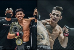 Thành Lê muốn cướp đai hạng nhẹ từ Christian Lee, gợi ý kèo cho Martin Nguyễn