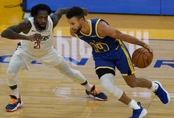 Khoá chặt Stephen Curry, Clippers cắt chuỗi hưng phấn của Golden State Warriors
