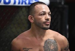 Võ sĩ UFC Irwin Rivera bị bắt vì sát hại chị gái và em ruột