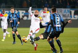 Nhận định Benevento vs Atalanta, 21h00 ngày 09/01, VĐQG Italia