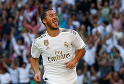 Hazard chọn phẩm chất tuyệt vời nhất của Ronaldo, Messi và Zidane