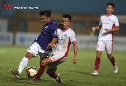 Tỷ số Viettel vs Hà Nội, video siêu cúp Quốc gia 2020