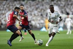 Nhận định, soi kèo Osasuna vs Real Madrid, 03h00 ngày 10/01