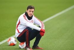 """Tin bóng đá hôm nay mới nhất 9/1: Arsenal đàm phán """"tiễn"""" Ozil"""