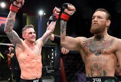 Lỗi chatbot, hay UFC đang dự định để Conor vs Poirier 2 tranh đai hạng nhẹ?