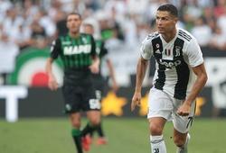Nhận định, soi kèo Juventus vs Sassuolo, 02h45 ngày 11/01, VĐQG Italia
