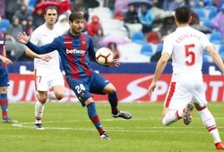 Nhận định Levante vs Eibar, 20h00 ngày 10/01, VĐQG Tây Ban Nha
