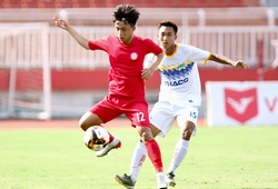 Lịch thi đấu bóng đá Việt Nam hôm nay 10/1: Vòng loại U19 Quốc gia 2021