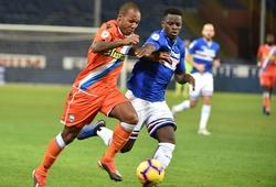 Nhận định Spezia vs Sampdoria, 02h45 ngày 12/01, VĐQG Italia