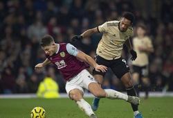 Lịch trực tiếp Bóng đá TV hôm nay 12/1: Burnley vs MU