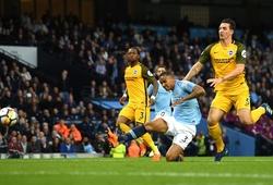 Lịch trực tiếp Bóng đá TV hôm nay 13/1: Man City vs Brighton