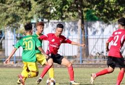 Lịch thi đấu bóng đá Việt Nam hôm nay 12/1: Vòng loại U19 Quốc gia 2021