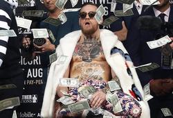"""UFC đưa khán giả trở lại sân, vé trận Conor vs Poirier 2 bán hết trong """"một nốt nhạc"""""""
