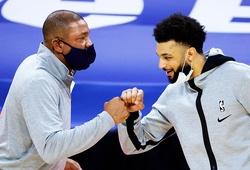 Hoãn thêm 2 trận đấu trong ngày 12/1 vì COVID-19: NBA cân nhắc tạm ngưng mùa giải?