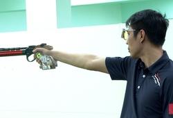 Bắn súng đặt mục tiêu khủng tại SEA Games 31
