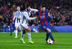 Nhận định, soi kèo Barcelona vs Real Sociedad, 03h00 ngày 14/01