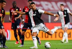 Nhận định, soi kèo Juventus vs Genoa, 02h45 ngày 14/01, Cúp QG Italia