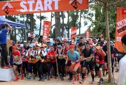 Vietnam Trail Marathon 2021 ở Mộc Châu đổi địa điểm xuất phát