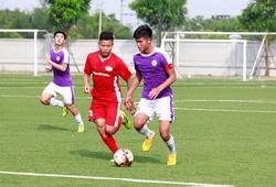 Bảng xếp hạng U19 Quốc gia 2021 mới nhất