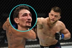 Calvin Kattar nhắm mục tiêu người đầu tiên knockout được Max Holloway