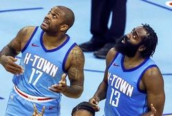 Sau thất bại trước Lakers, James Harden bất ngờ buông lời cay đắng về Houston Rockets