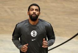 Cập nhật tình hình của Kyrie Irving: Tiếp tục vắng mặt, NBA vào cuộc điều tra