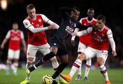 Nhận định, soi kèo Arsenal vs Crystal Palace, 03h00 ngày 15/01