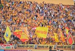 Giá vé sân Thiên Trường xem Nam Định đá V.League 2021