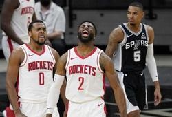 Houston Rockets thắng trận đầu sau vụ trade James Harden