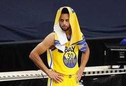 Ghi đến 35 điểm, Stephen Curry vẫn không thể giúp Warriors lội ngược dòng trước Denver Nuggets