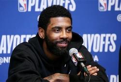 GĐKT Brooklyn Nets cập nhật tình hình đáng khích lệ về Kyrie Irving