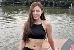 """MC Chúc Anh: Bóng hồng mới của Tốc Chiến, """"gương mặt thân quen"""" ở VBA"""