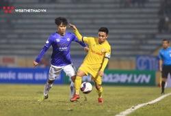 Nam Định FC phản bác cáo buộc cố tình tưới nước ướt mặt sân Thiên Trường khiến Hà Nội thảm bại