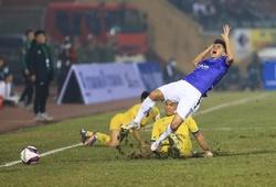 Kết quả Nam Định vs Hà Nội, video V.League 2021