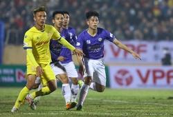"""""""Báo động đỏ"""" với hàng phòng ngự Hà Nội FC"""