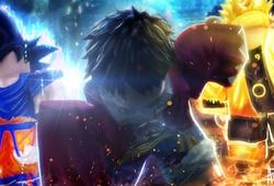 Code Anime Fighting Simulator Roblox tháng 1/2021