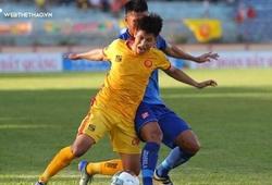 Kết quả Bình Dương vs Thanh Hóa, video V.League 2021