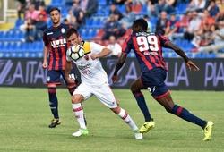 Nhận định Crotone vs Benevento, 21h00 ngày 17/01, VĐQG Italia