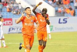 Kết quả Đà Nẵng vs TPHCM, video V.League 2021 hôm nay 17/1