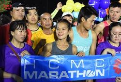 """HCĐ SEA Games Hồng Lệ hướng tới mục tiêu """"khủng"""" ở giải marathon TP.HCM 2021"""