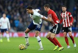 Nhận định, soi kèo Sheffield United vs Tottenham, 21h ngày 17/01