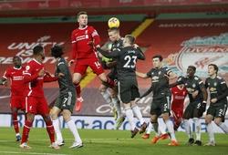 Video Highlight Liverpool vs MU, bóng đá Anh hôm nay 18/1
