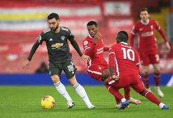 Xem lại Liverpool vs MU, bóng đá Ngoại hạng Anh đêm qua
